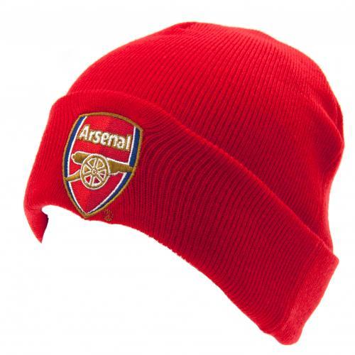 Čepice Arsenal FC TU RD