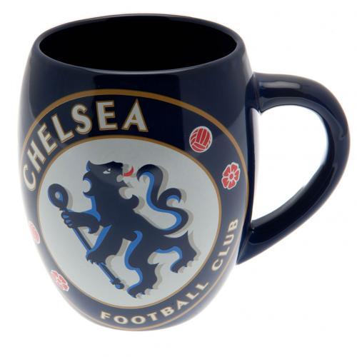 Hrnček Chelsea FC Tub