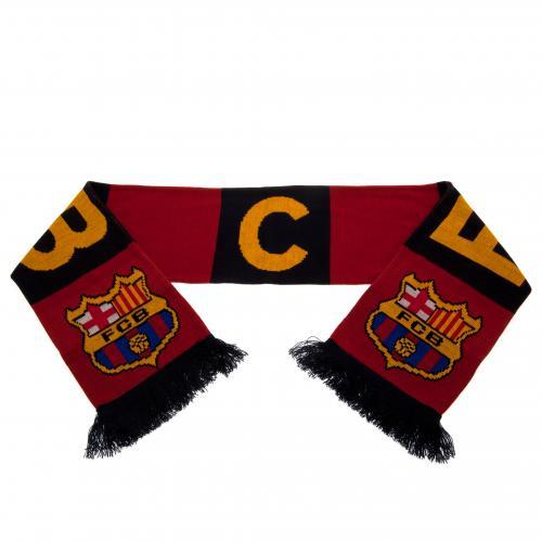 Šál Barcelona FC BAR