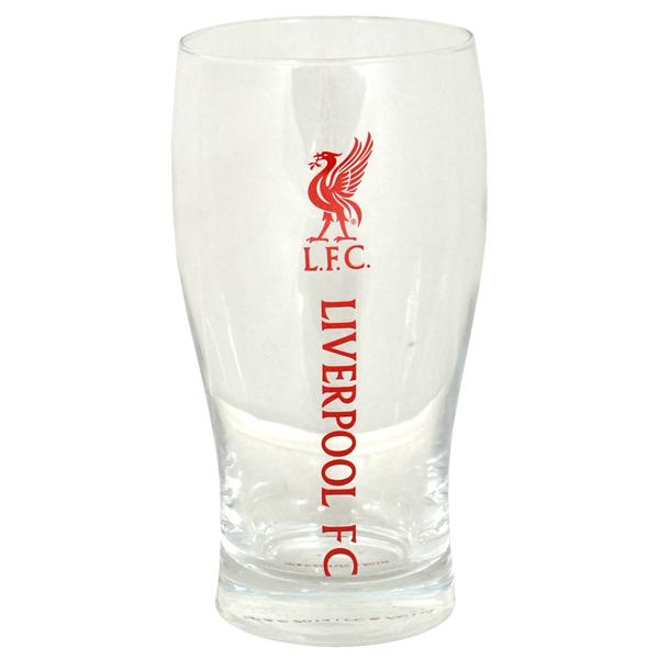 Sklenice Liverpool FC
