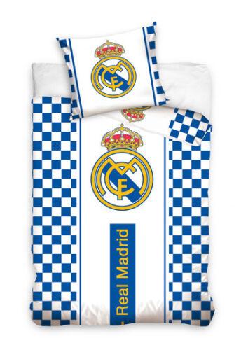 Fotbalové povlečení Real Madrid PT