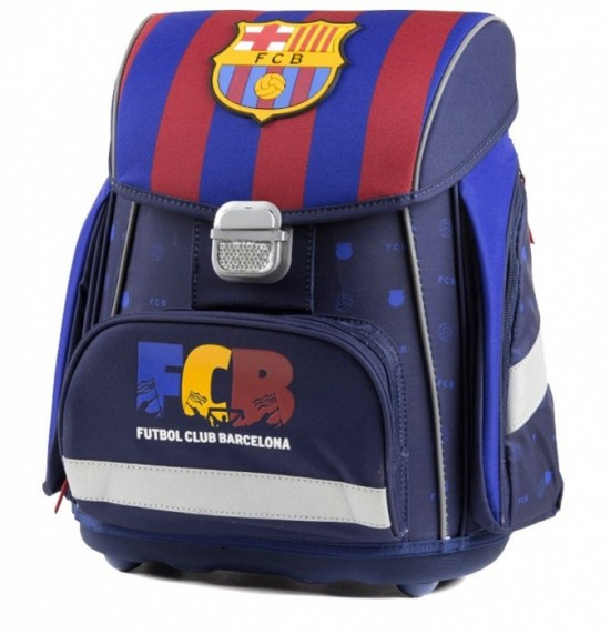 Školní batoh Barcelona FC