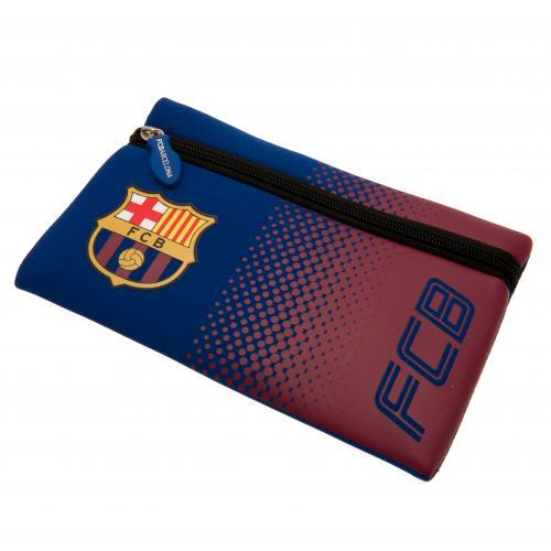 Školský puzdro Barcelona FC
