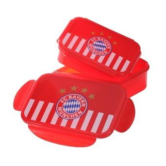 Jedálenský boxy FC Bayern München
