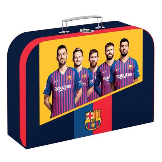 Kufrík do školy Barcelona FC