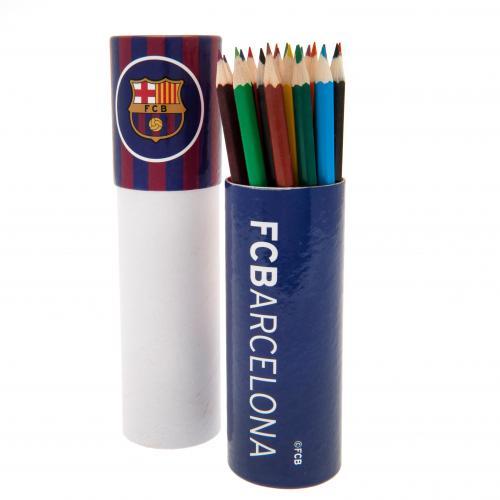 Sada pasteliek Barcelona FC - 24ks