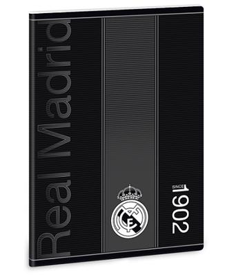 Zošit A5 Real Madrid CF 40 stránok