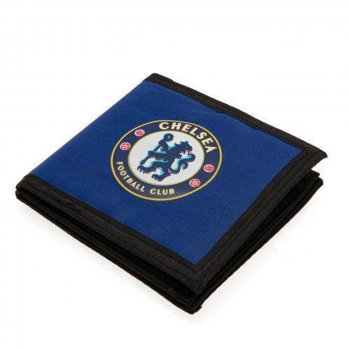 Peněženka Chelsea FC Canvas