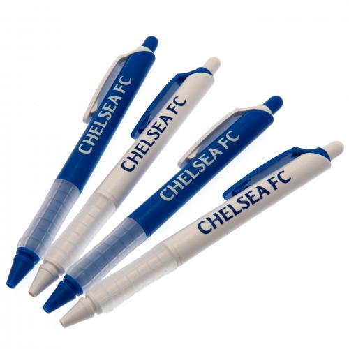Prepisovačka Chelsea FC 4ks