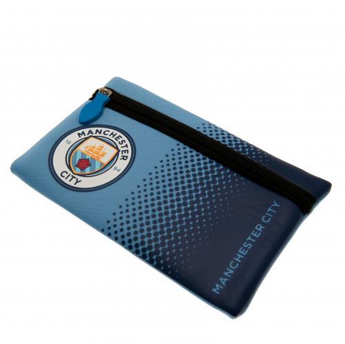 Školský puzdro Manchester City FC