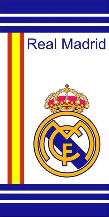 Osuška Real Madrid CF HE