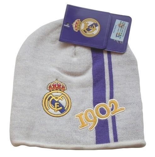 Čiapka Real Madrid CF Sim WH