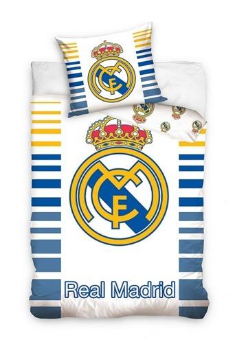 Futbalové obliečky Real Madrid CF LO