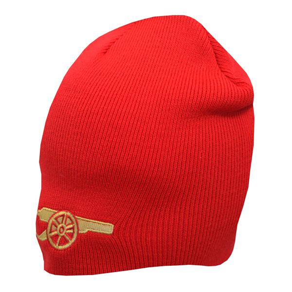 Čepice Arsenal FC Gunners