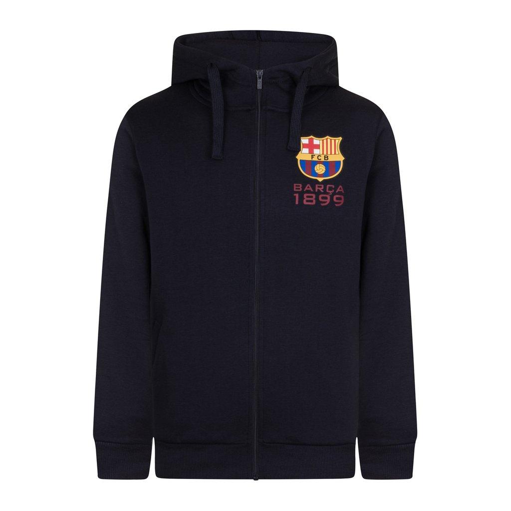Mikina Barcelona FC Hoody