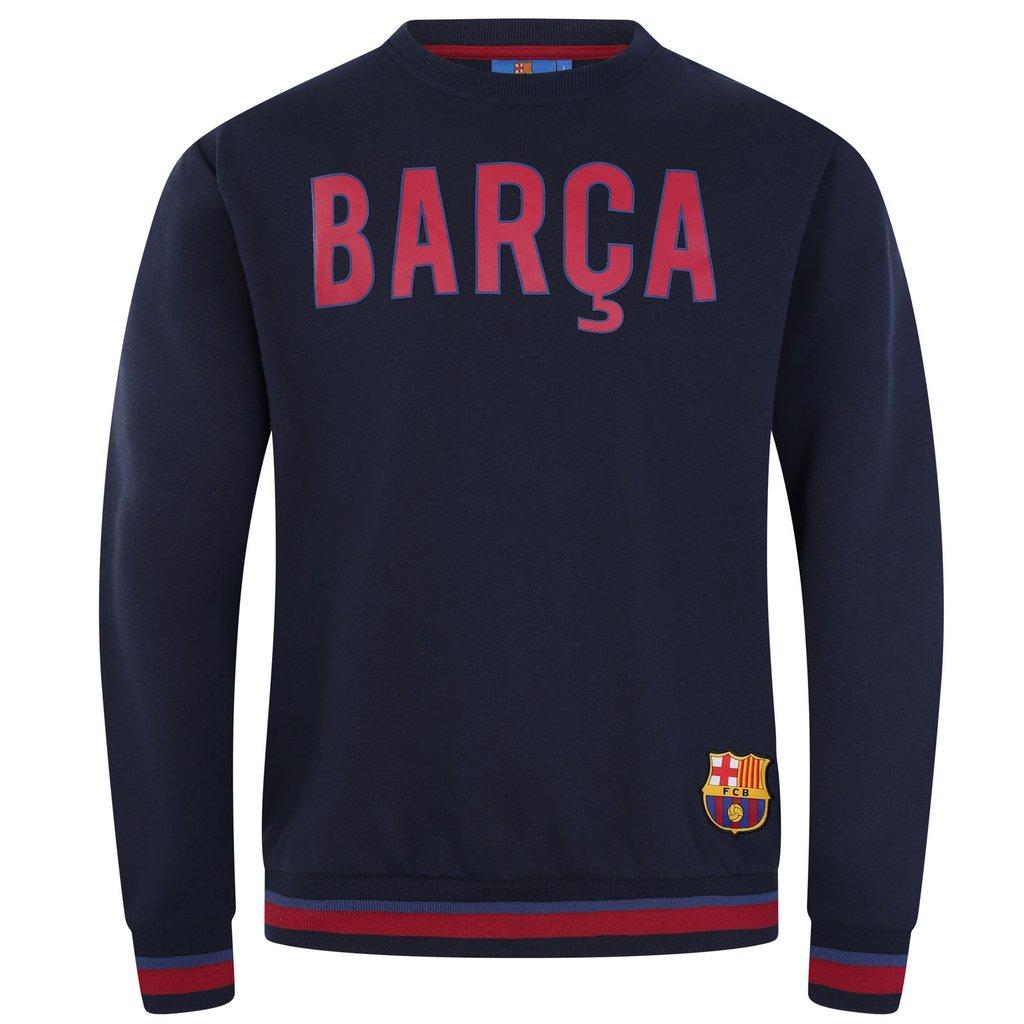 Mikina Barcelona FC