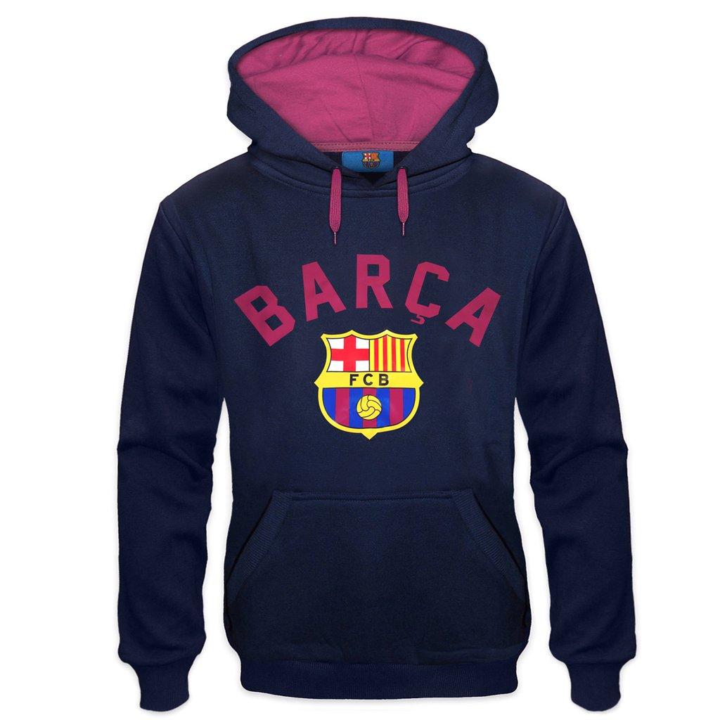 Mikina Barcelona FC Core