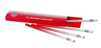 Ceruzky FC Bayern München 4ks
