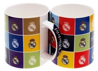 Hrnček Real Madrid CF WK