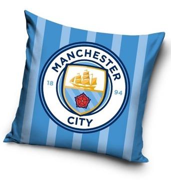 Vankúš Manchester City FC PA