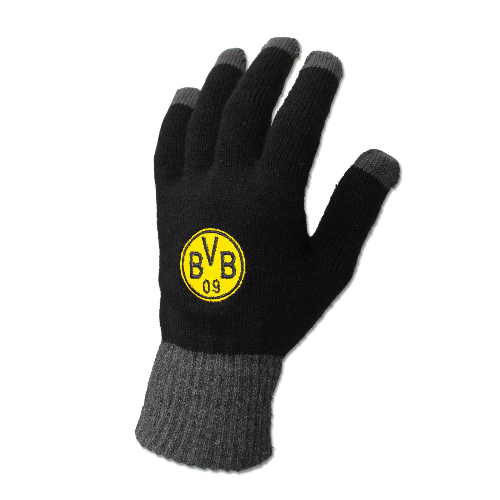 Rukavice Borussia Dortmund Smartphone