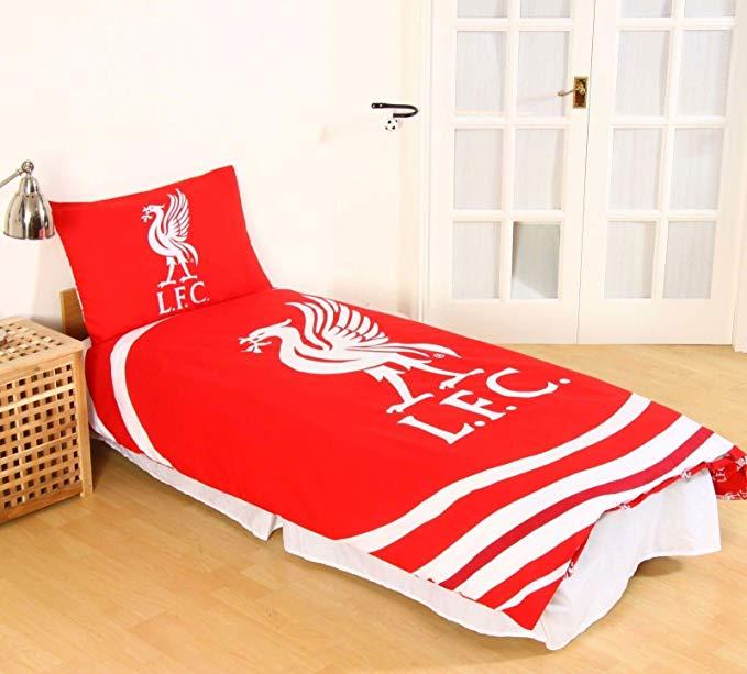 Fotbalové povlečení Liverpool FC PL