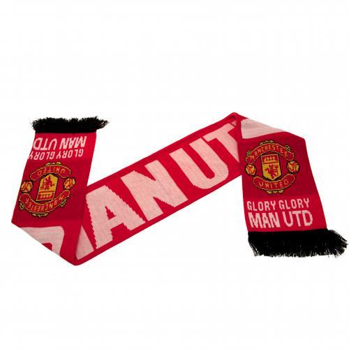 Šál Manchester United FC