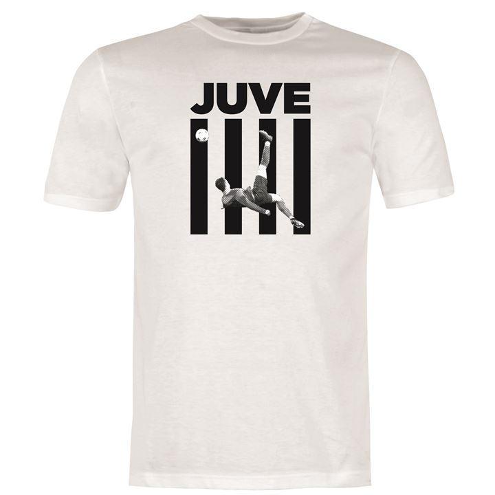 Tričko Juventus FC Ronaldo