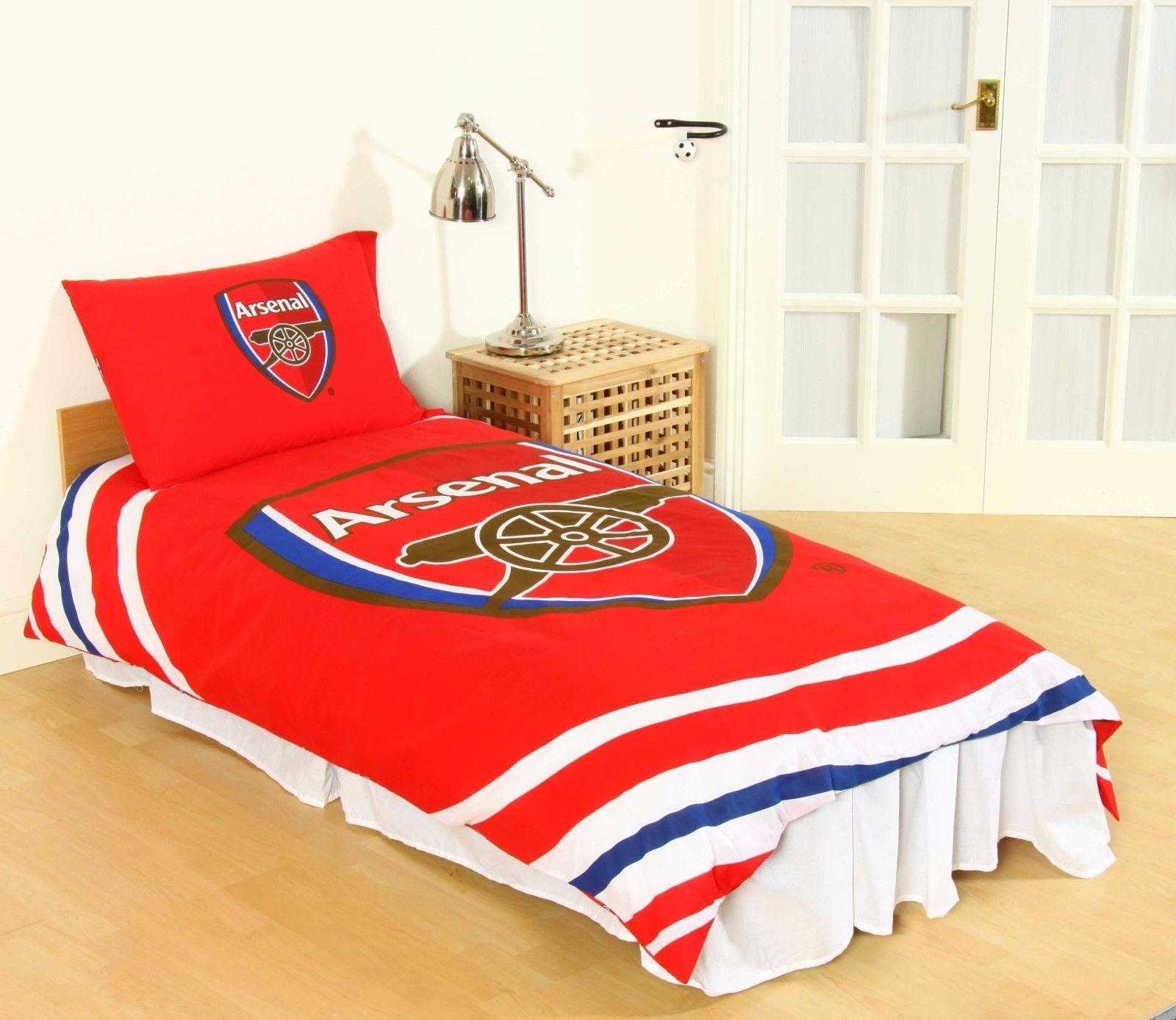 Fotbalové povlečení Arsenal FC PL