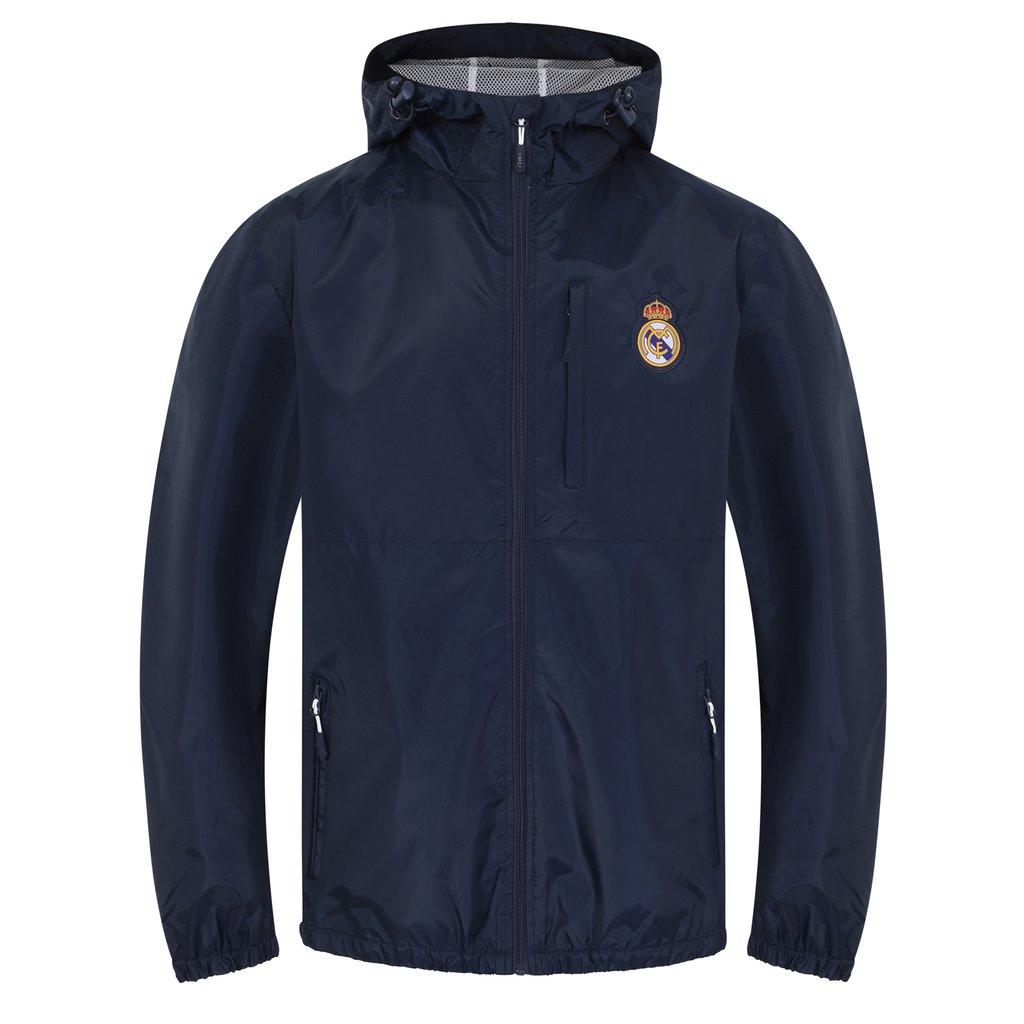 Bunda Real Madrid CF Shower