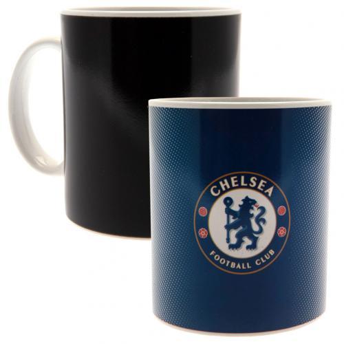Hrnček Chelsea FC Meniace farbu GR