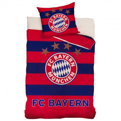Futbalové obliečky FC Bayern München