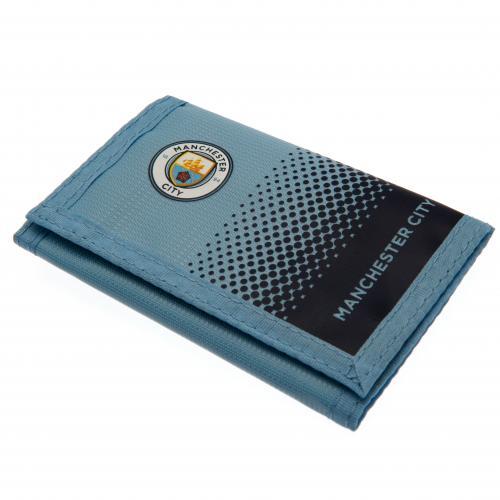 Peňaženka Manchester City FC FD
