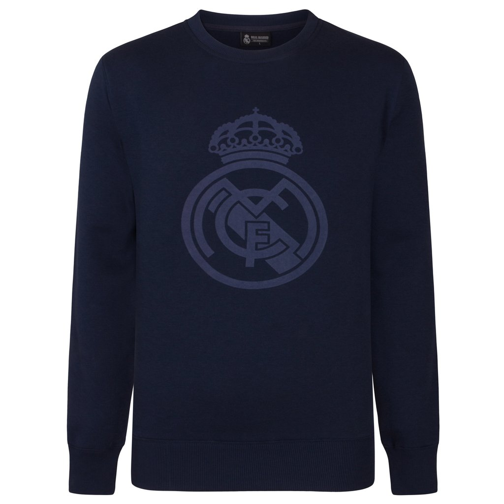 Mikina Real Madrid CF