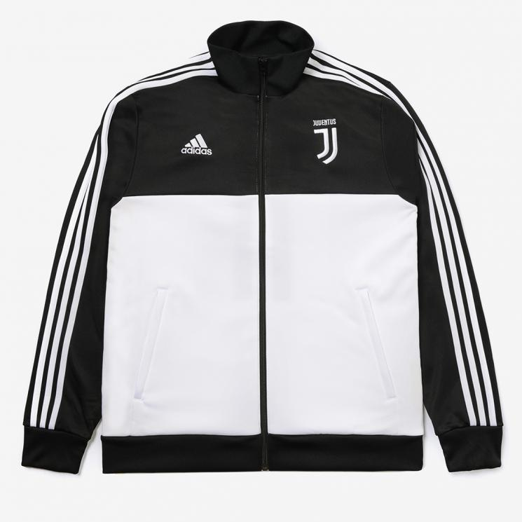Bunda Juventus FC Adidas 3 Stripes