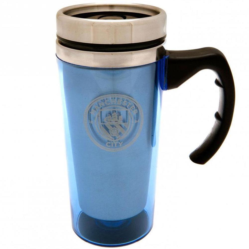 Termohrnček Manchester City FC