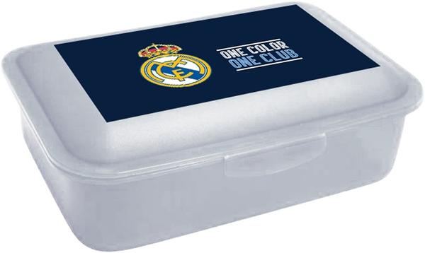 Box na svačinu Real Madrid CF