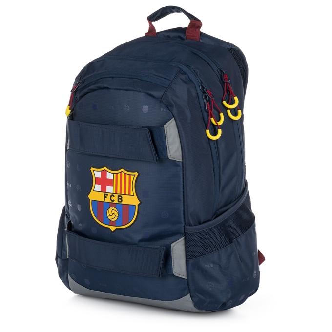 Školský batoh Barcelona FC OXI