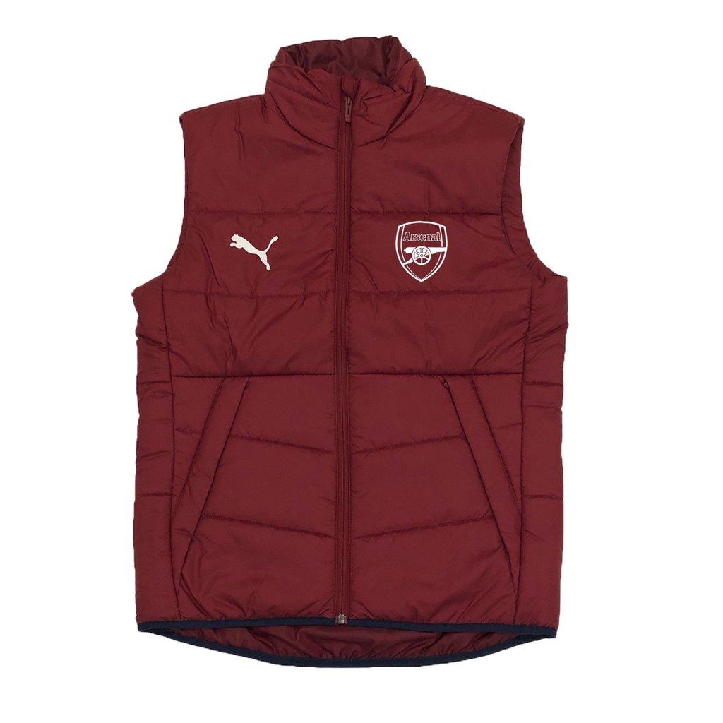 Pánska vesta Arsenal FC Puma Gilet
