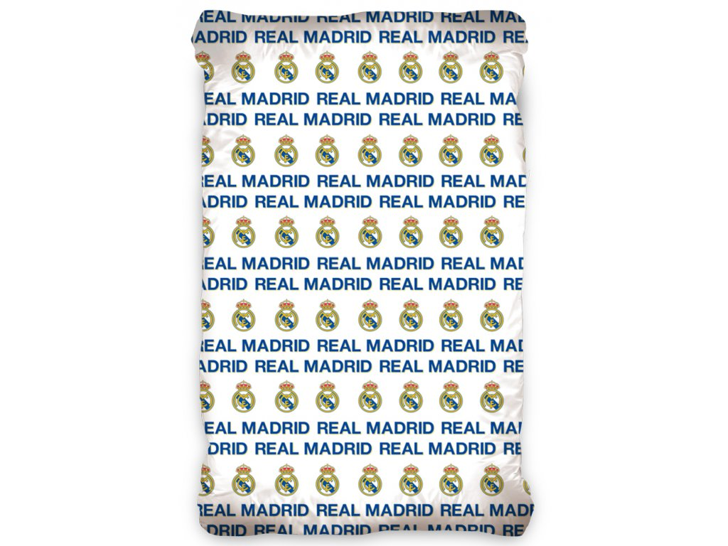 Plachta Real Madrid CF WH