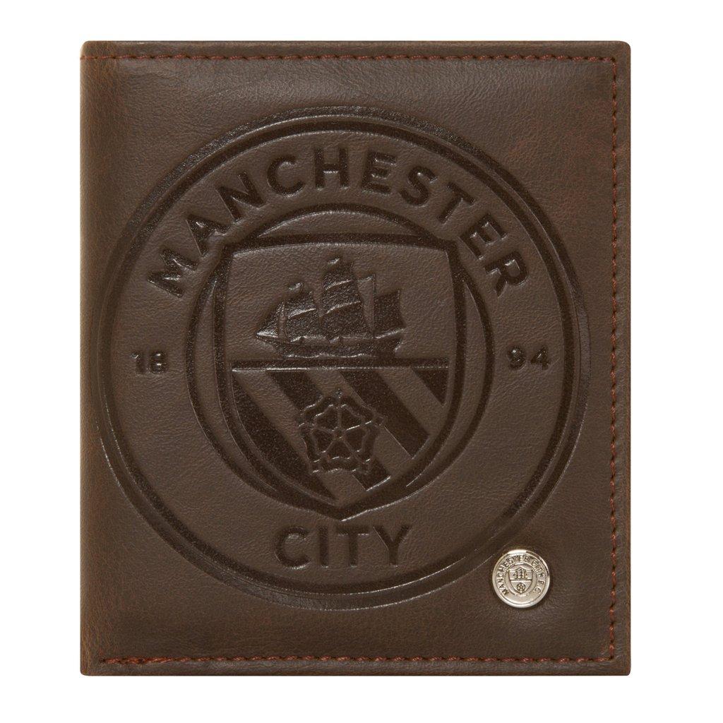 Peněženka Manchester City FC