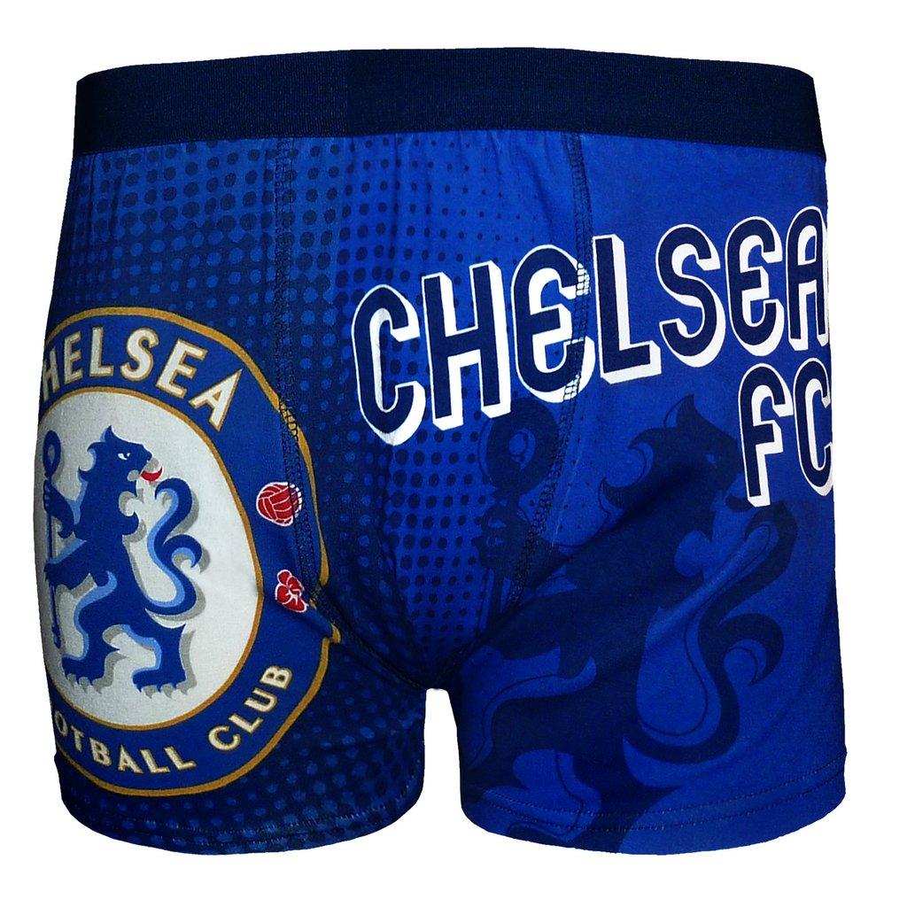 Pánske boxerky Chelsea FC Crest