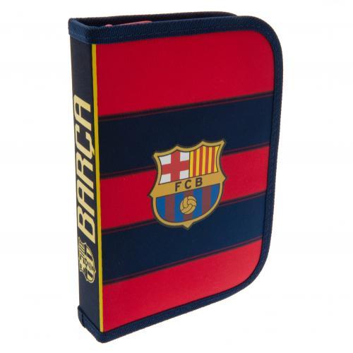 Peračník Barcelona FC vybavený