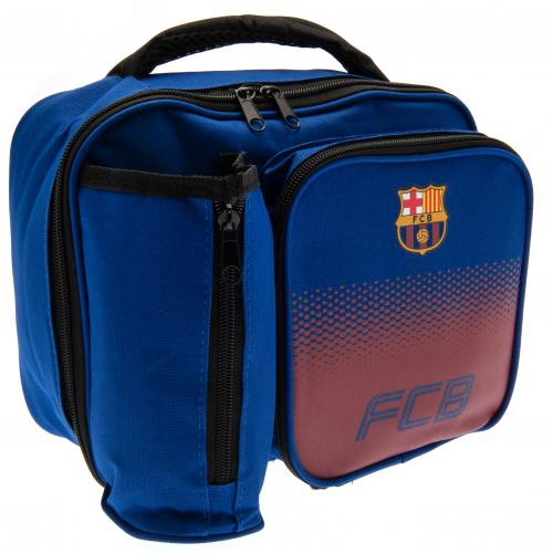 Svačinová taška FC Barcelona FC