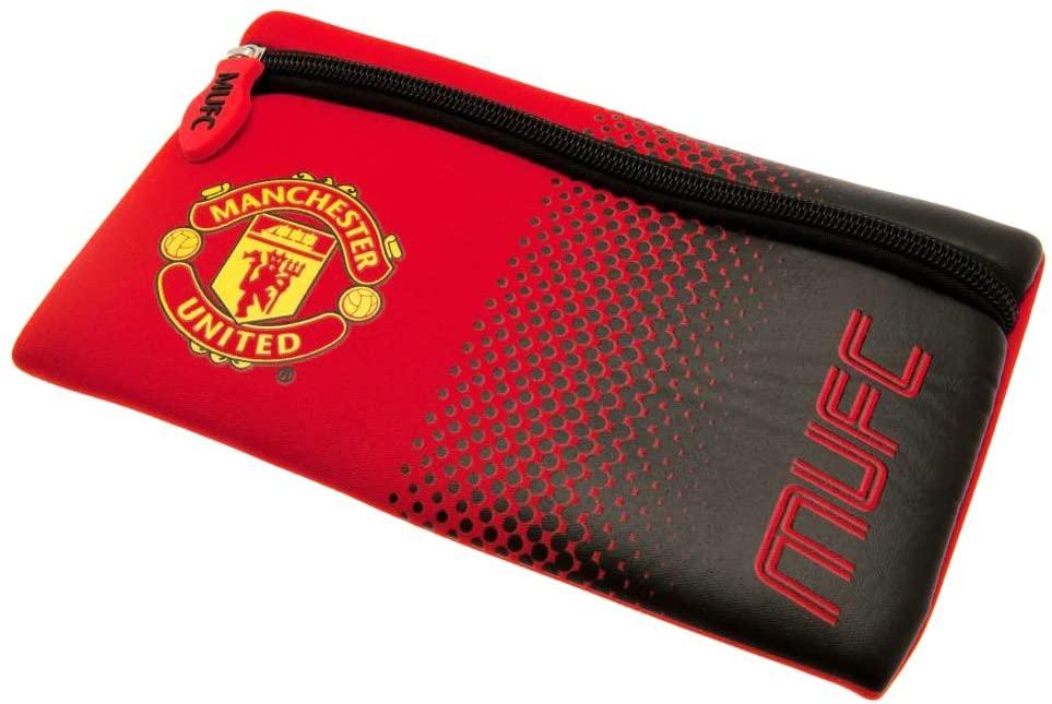 Puzdro na ceruzky Manchester United FC