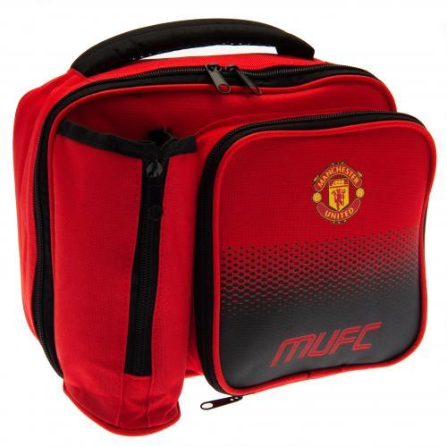 Svačinová taška Manchester United FC