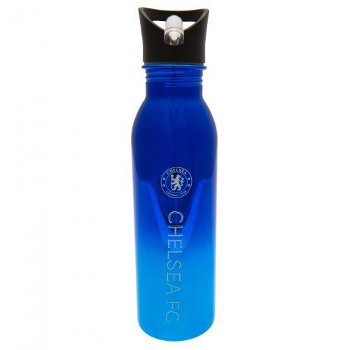 Fľaša Chelsea FC nerezová oceľ