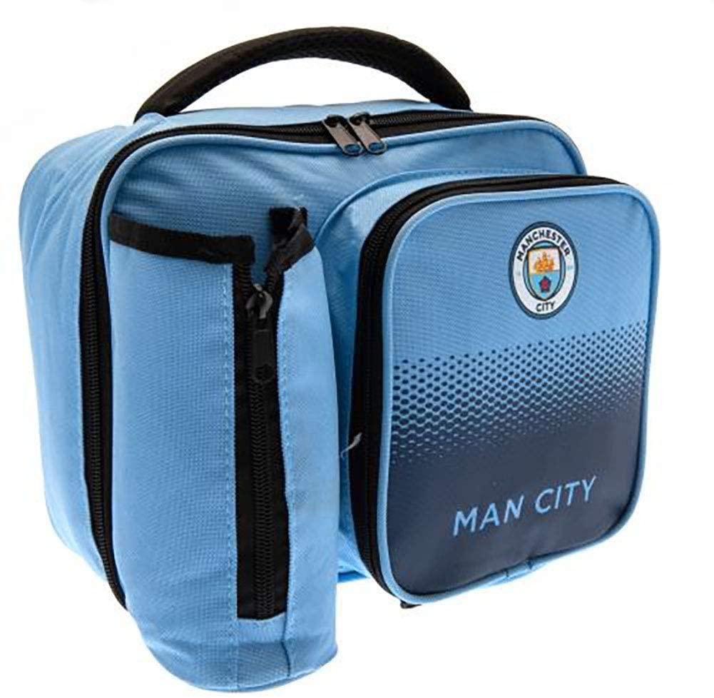 Svačinová taška Manchester City FC