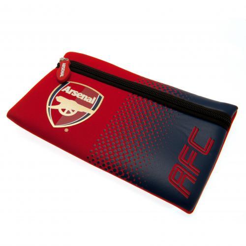 Školní pouzdro Arsenal FC