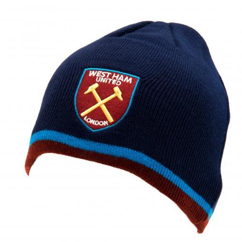 Čiapka West Ham United FC TP